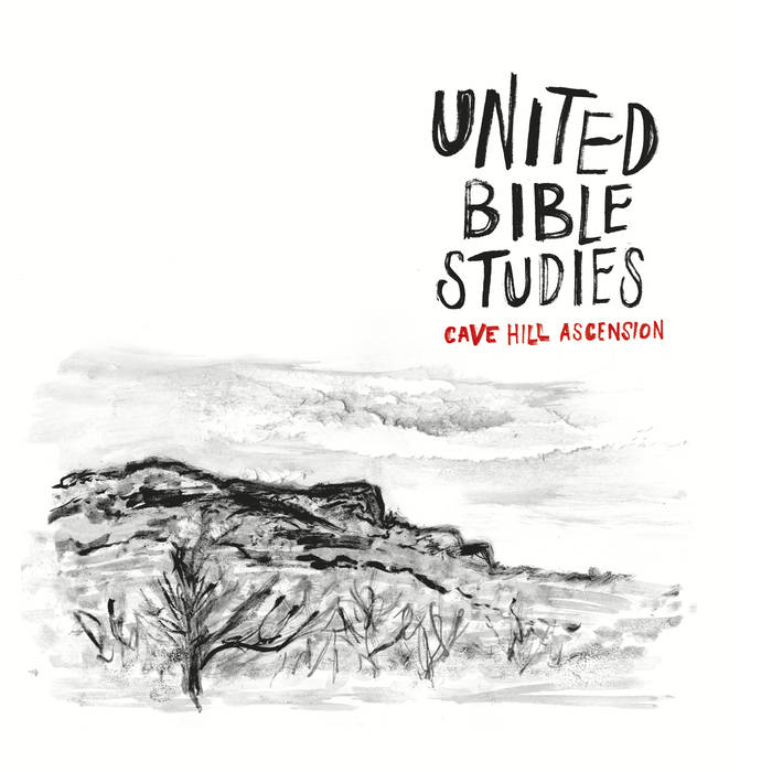 "UNITED BIBLE STUDIES: ""Cave Hill Ascension"" LP – Yoshiwara 三つ"